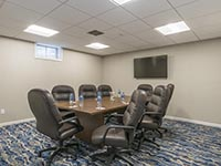 Conference Room for Rockport Inn & Suites